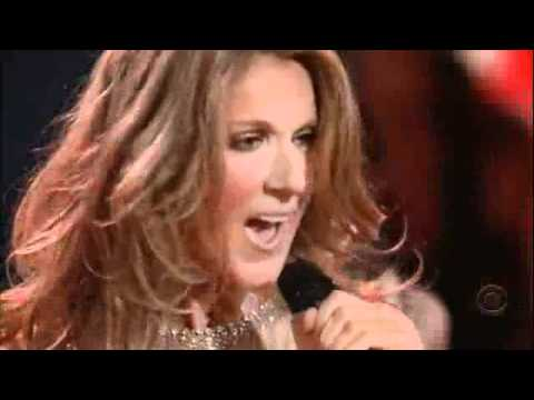 Celine Dion - River Deep Mountain High