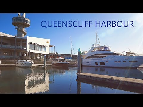 Queenscliff Harbour - Victoria Australia