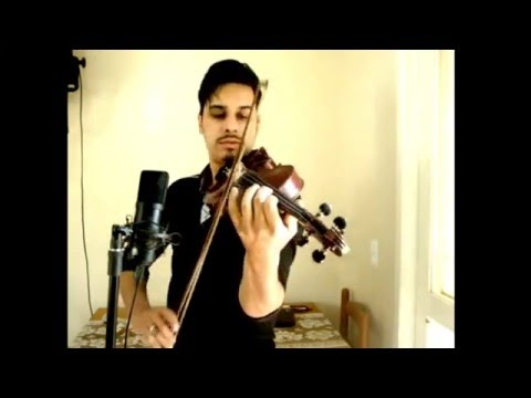 ADELE - HELLO by Douglas Mendes Violin Cover
