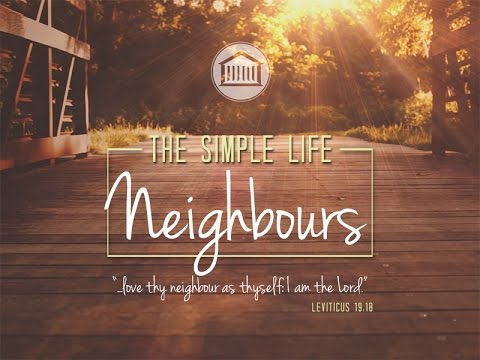 The Simple Life - Neighbours