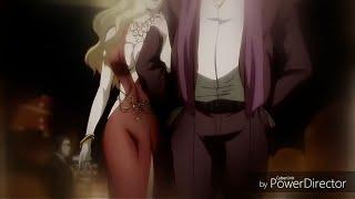 Грустный аниме клип { Ее прозвали куклой... }