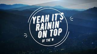 Tyler Burns Official - On Top Of The World (Official Lyric Video)