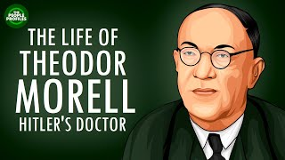 Theodor Morell Documentary - Biography of the life of Hitler's Doctor Theodor Morell