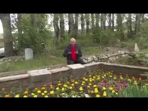 Başbakan Yıldırım'dan annesinin kabrine ziyaret