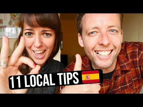 11 Things You MUST DO In Spain!
