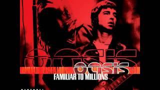 Champaign Supernova-Oasis (Live At Wembley)