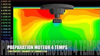 #10 - PREPA 4T : TEMPERATURE CHAMBRE DE COMBUSTION