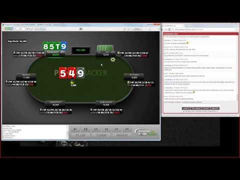 Pokeri MTT - Kyyberin ja Korpisoturin Pot Limit Omaha -turnausspesiaali 30.1.