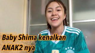 [6.50 MB] Baby Shima kenalkan anak2 kesayangannya