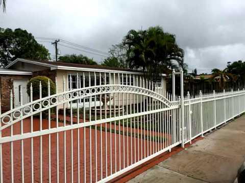 1601 Nw 179 Stmiami Gardensfl 33169 Casa En Venta Youtube