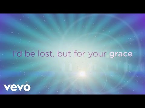 Tasha Cobbs - Grace (Lyric Video/Live)
