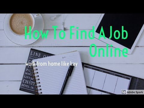 How To Find A Job Online - 5 Companies Hiring Remote Positions You Don't Want To Miss