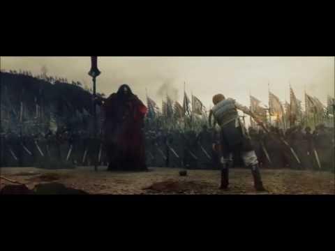 Kingdom Hara Yasuhisa - Cenas Do Filme E Making Off