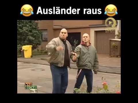 Ausländer Raus