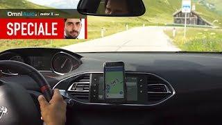 Andreucci CoDrive | l'applicazione che funziona da copilota spiegata da Andreucci
