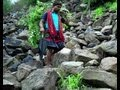 Mining Debris Block Road and Lives in Rural Jharkhand