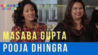 Social Media Star Ep 4   Masaba Gupta, Pooja Dhingra