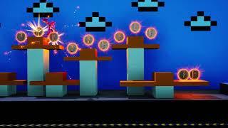 Fortnite Smash Bros Map Super Mario Bros 2190 2411 6976 By Rippea27 Fortnite