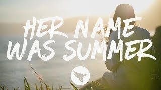 Download Ryan Hurd - Her Name Was Summer (Lyrics) Mp3 and Videos