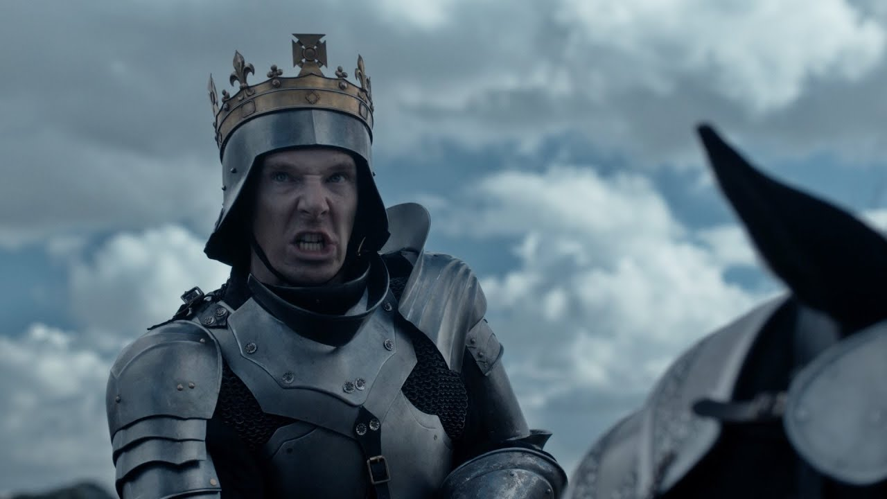 Richard Iii And Richmond Rally Their Troops For Battle The Hollow Crown Episode 3 Bbc Two Youtube