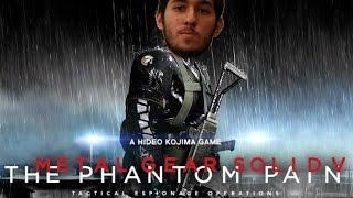 Metal Gear Solid V: The Phantom Pain- PART 1-TEKRAR BAŞLIYORUZ!!