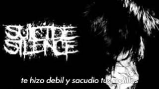 Suicide silence - Lifted subtitulado en español