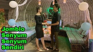 Download Video Kasih Surprise Ke Reny Sampai Nangis!! 5th Anniversary Joe & Reny MP3 3GP MP4