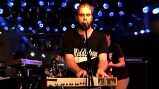 Red Wire Black Wire - Breathing Fire - Live On Fearless Music HD