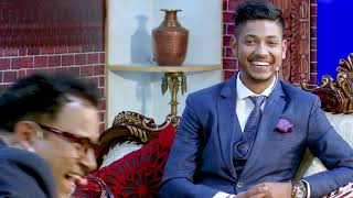 Mcc 59 trailer sandip  Lamichhane cricketer by Aama Agnikumari Media
