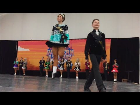 Western Region Oireachtas 2017 Parade Of Champions - Sunday 2017