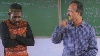 April Maadhathil Karunas Comedy In Class Room mp4