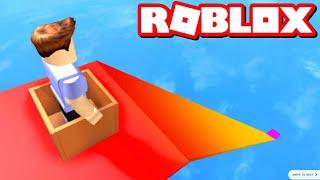 Slide Down 999 999 999 Pieds dans une boîte à mémétique à ROBLOX
