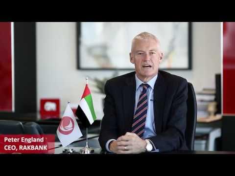 RAKBANK Wishes You Happy 46th UAE National Day
