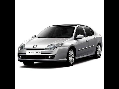 Renault Megane Dci Service Manual