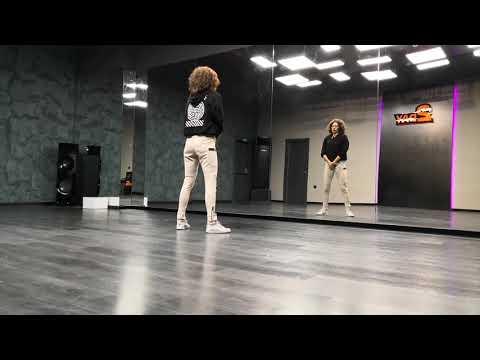 Dance Tutorial | Khontkar Mary Jane feat Burry Soprano | Turkish Beat Club