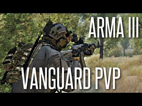 THE FUNNIEST GAME OF ARMA - ArmA 3 (50 Player Public Vanguard PVP)