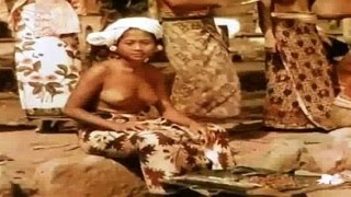 Repeat youtube video Bali,The Island of Love, part one. Traditional Bali in the 1930s