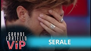 Grande Fratello Vip - Un video per Andrea Damante thumbnail