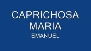 CAPRICHOSA MARIA