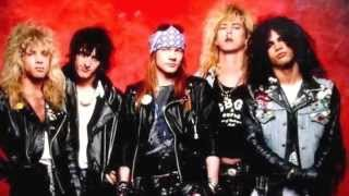 Download GUNS N' ROSES - CIVIL WAR ( Instrumental Cover ) MP3 song and Music Video