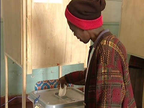 Shingai Nyoka on SA living in Zimbabwe voting from YouTube · Duration:  4 minutes 34 seconds