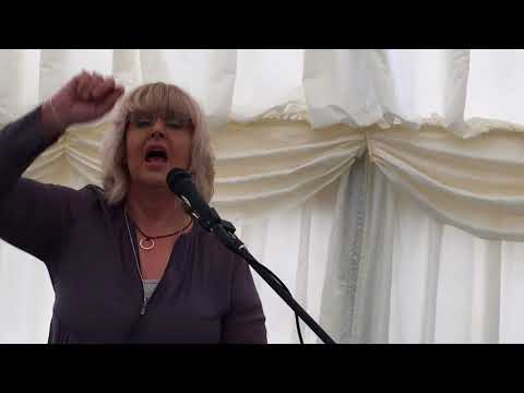 Carmarthenshire 50+ Forum - Caryl Parry Jones