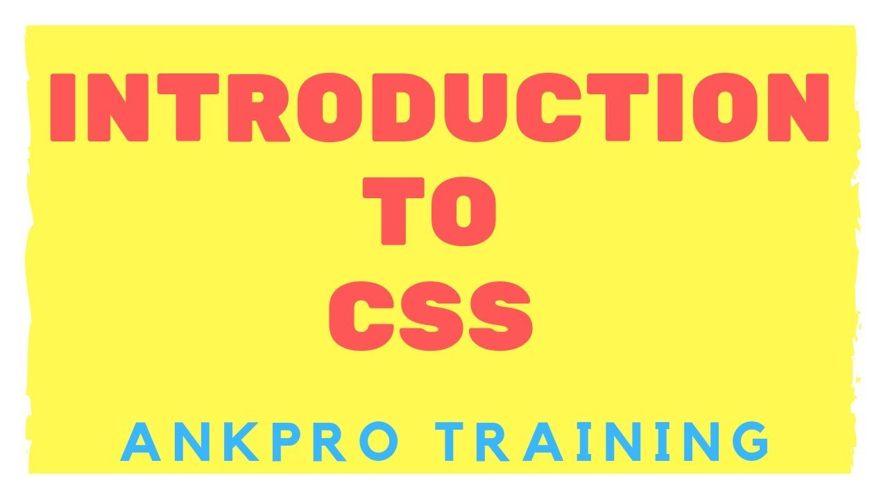 introduction to css Understanding the css box model for your design and layout.