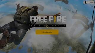 Free Fire Battlegrounds Gameplay | Garena Free Fire Walktrough | FORTNITE New Android Game
