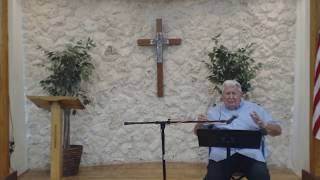 MISSION IMPOSSIBLE - PART 3 *** PAUL'S LEGACY *** ACTS 26 *** PASTOR CAREY *** JUNE 11, 2017