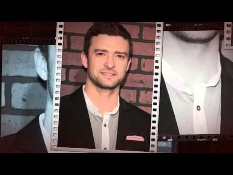 Justin Timberlake = I'm Lovin' It