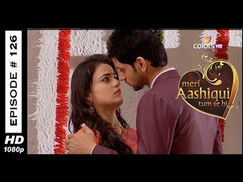 Download Meri Aashiqui Tum Se Hi - मेरी आशिकी तुम से ही - 16th December 2014 - Full Episode (HD)