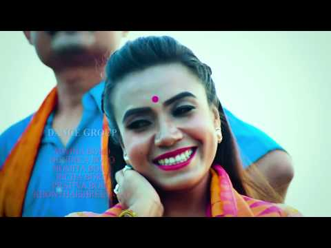 #sajan sajan 2018# (a Bodo Bwisagu music video )