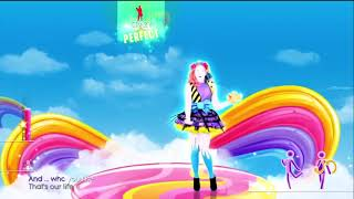 Just Dance 2014   Starships by Nicki Minaj 5 Stars
