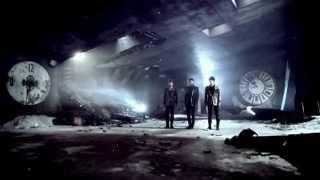 JYJ - Be My Girl + Empty (2013 Concert in Tokyo Dome) [English karaoke sub]